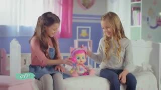 عروسک گریه کن کتی 95939
