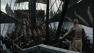 فصل هشتم سریال Game Of Thrones قسمت اول با زیرنویس فارسی