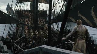 دانلود قسمت اول از فصل هشتم (آخر) سریال بازی تاج و تخت Game Of Thrones S08E01 با زیرنویس فارسی چسبیده