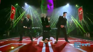 Magical Dance دنس جادویی جالب و بامزه از LuHan * لوهان ^~^ با حضور جکسون got7