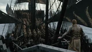 قسمت اول فصل هشتم سریال Game of Thrones