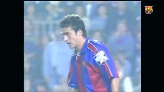 کلاسیک؛ بارسلونا 4_0 منچستر یونایتد ( فصل 1994-1995)