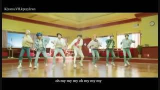 [MV] موزیک ویدیو جدید و عالی Boy With Luv از BTS با همکاری هالزی Halsey و زیرنویس فارسی چسبیده