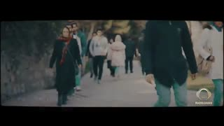موزیک ویدئو جدید یاس به نام سفارشی