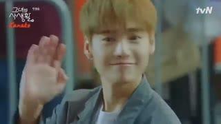 میکس عاشقانه و شاد چند سریال کره ای و چینی