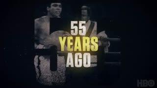 تریلر فیلم What's My Name: Muhammad Ali 2019