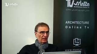 مصاحبه با مهندس فرهاد احمدی