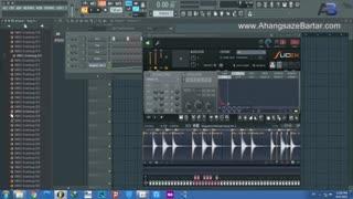 آموزش پلاگین slicex در اف ال استودیو - آهنگسازبرتر