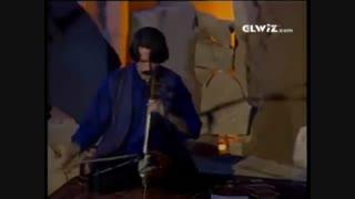 کنسرت هم نوا با بم با صدای محمدرضا شجریان
