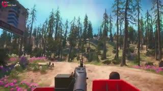 تحلیل فنی ۳۵# | بررسی عملکرد بازی Far Cry New Dawn