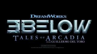 دانلود دوبله انیمیشن 3Below: Tales of Arcadia