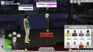 سیمز 4 | FORGOTTEN HOLLOW | قسمت 13 : عشق نافرجام ؟