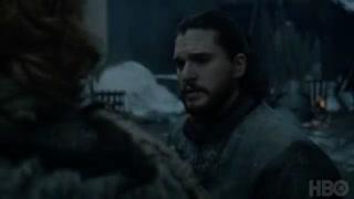 فصل هشتم سریال Game of Thrones قسمت دوم
