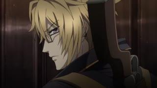 انیمه عاشقانه Code:Realize - Sousei no Himegimi  / شاهزاده پیدایش قسمت 10 با زیرنویس