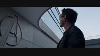 تریلر نهایی فیلم Avengers: Endgame
