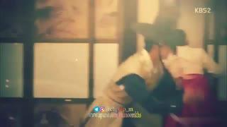میکس شاد و عاشقانه سریال کره ای ملکه هفت روزه ( من و تو ، احمدوند )