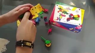 بازی سازوباز