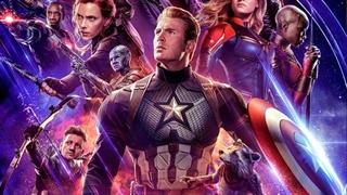 تریلر جدید فیلم Avengers: Endgame با نمایشی از فیلمهای دنیای سینمایی مارول