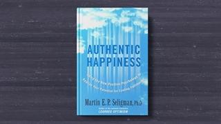 خلاصه تصویری کتاب «خوشحالی واقعی» اثر مارتین سلیگمن