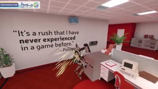 بازی واقعیت مجازی Budget Cuts