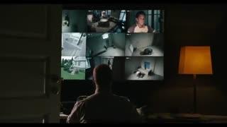 تریلر رسمی فیلم جنایی دومینو