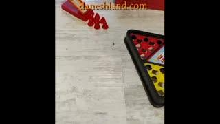 بازی شوتینگ موشکو