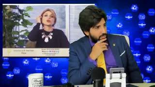 خطر فرقه ها در پوشش مشاوره خانواده!_آزیتا ساعیان_تبلیغ خیانت و خودارضایی!