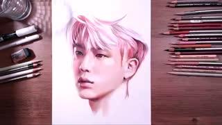 آموزش نقاشی جین *-*