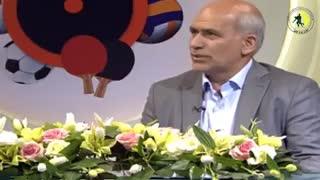 رئیس انجمن چوخه کشور در ورزش خراسان رضوی
