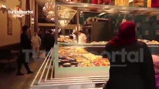 6 خیابان  معروف استانبول