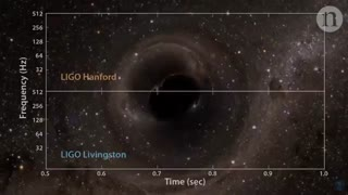 آشنایی در سه دقیقه با اولین تصویر از یک سیاه چاله