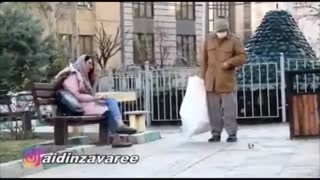 جالب ترین دوربین مخفی های ایرانی