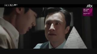 دانلود سریال کره ای قلعه آسمان 2018 SKY Castle با بازی اوه نارا ، لی ته ران ، یون سه آ + زیرنویس فارسی (قسمت چهارم)