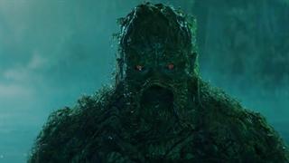 اولین تیزر  سریال تلویزیونی Swamp Thing