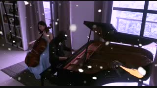 موزیک ویدیو جدید سیاوش و سوفیا تخت و تاج