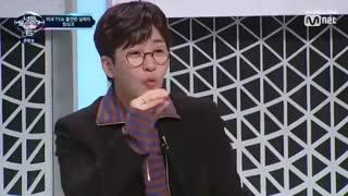 دانلود برنامه  کره ای میتونم صداتو ببینم I Can See Your Voice با حضور کیم جونگ کوک ، لیتوک(لیدر سوپر جونیور)+زیرنویس فارسی (EP3)