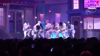BANGTAN BOMB اجرای زیبا و جذاب Boy With Luv از BTS در M Countdown * بنگتن بمب جدید Stage CAM