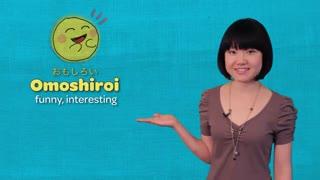 درس بیست و سوم - خصوصیات فردی (زیرنویس فارسی) آموزش زبان ژاپنی