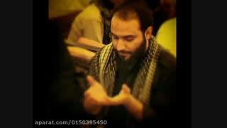 شهید محمد حسین محمد خانی-عمار حلب