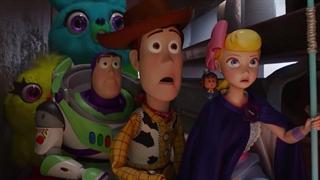 تیزر تبلیغاتی جدید انیمیشن Toy Story 4