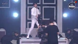 BANGTAN BOMB اجرای محشر و عالی Dionysus از BTS در M Countdown * بنگتن بمب جدید Stage CAM