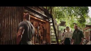 تریلر فیلم Fast & Furious : Hobbs & Shaw