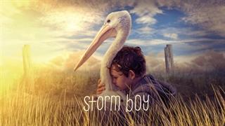 دانلود فیلم استورم بوی Storm Boy 2019