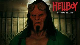 دانلود فیلم پسر جهنمی Hellboy 2019