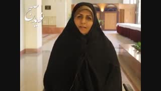 زری جراح: شهرداری مشهد، مشارکت اجتماعی زنان را افزایش خواهد داد