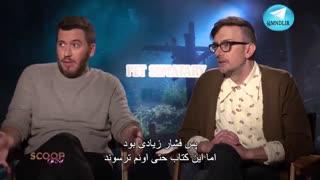 تریلر فیلم Pet Sematary با زیرنویس فارسی + مصاحبه با بازیگراش (2)