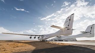 از پرواز بزرگترین هواپیمای جهان تا اولین عکس از هیولای فضایی