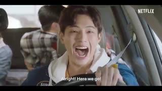 دانلود سریال کره ای اولینعشقمن - 2019 My First First Love