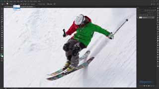 آموزش فتوشاپ ابزار برش فتوشاپ color-replacemen