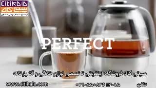 فروش چای ساز های برویل در سیتی کالا